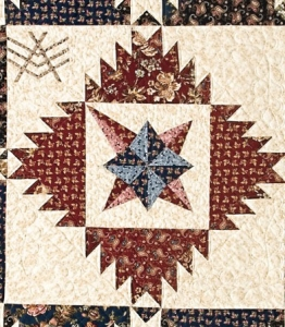Friends of The Modern Quilt Guild