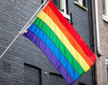 LGBT Resources for Inmates